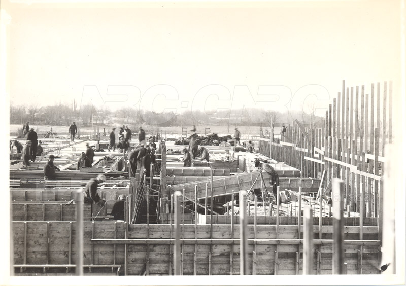 Construction and other Photos 1929-1937 353
