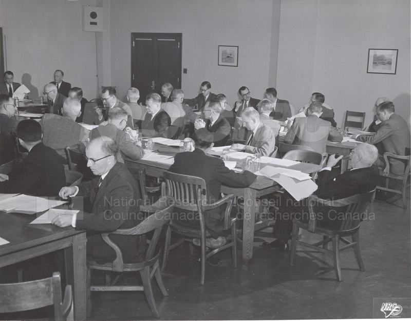 Engineering Research Ottawa Dec. 1955 002