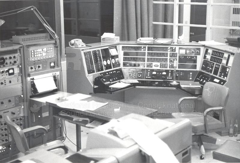 Astrophysics- 150' Telescope Control