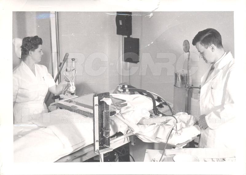 University of Manitoba Cardiac Catheterization Unit 002