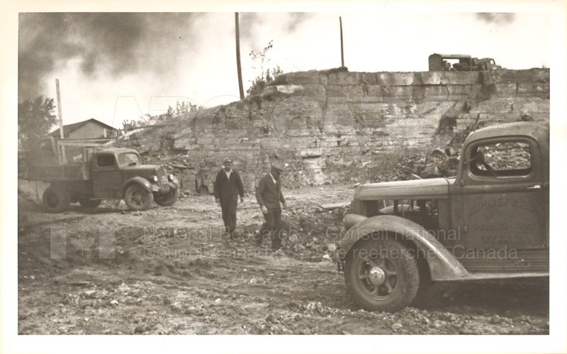 Construction and other Photos 1929-1937 229