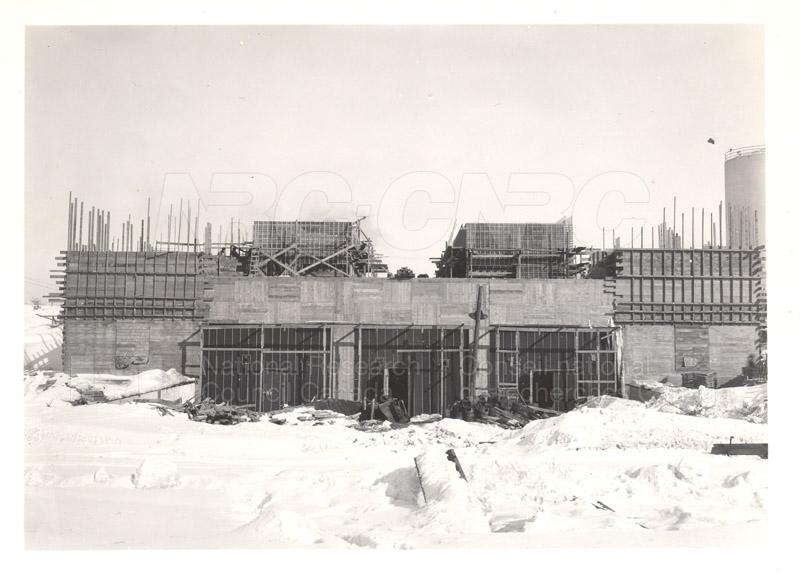 Construction Photographs 061