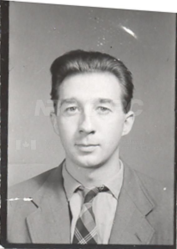 Post Doctorate Fellow- 1959 024