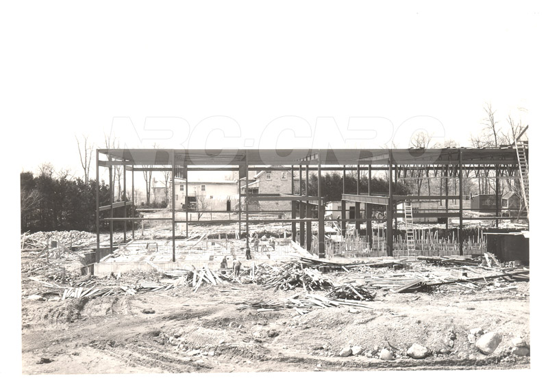 Construction and other Photos 1929-1937 132
