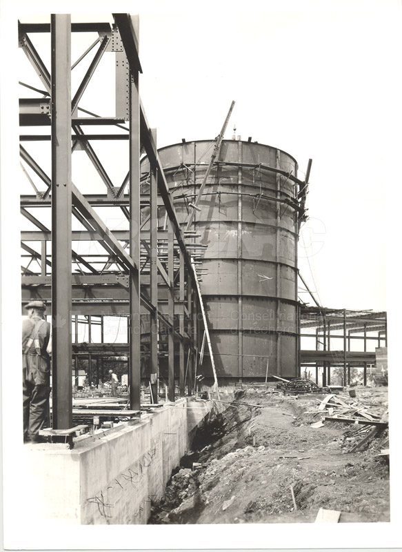 Construction and other Photos 1929-1937 139