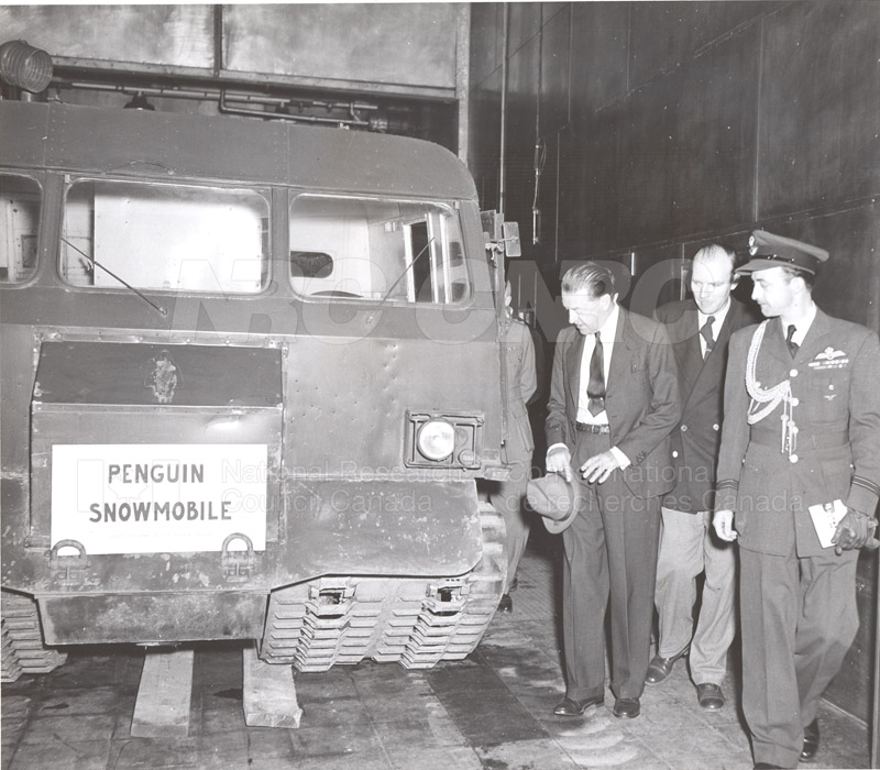 NRC Open House- Montreal Road June 1, 1950 006
