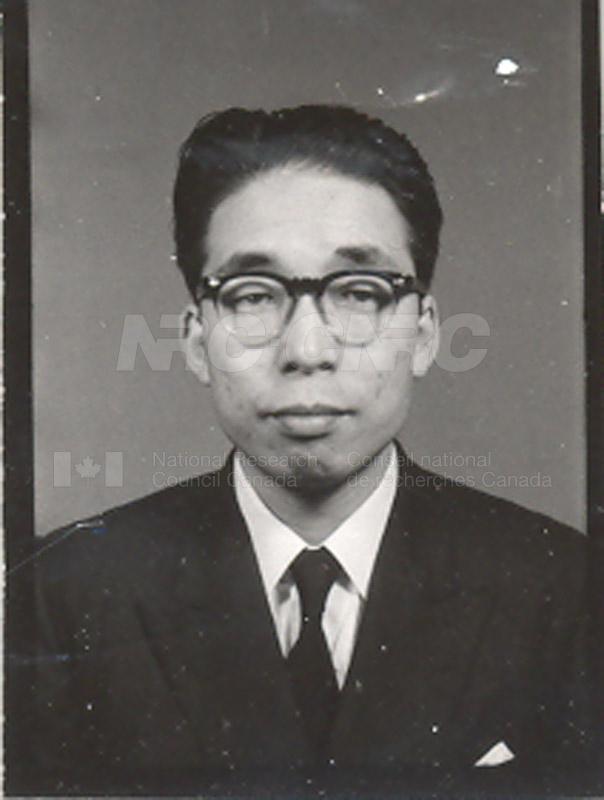 Post Doctorate Fellow- 1959 011