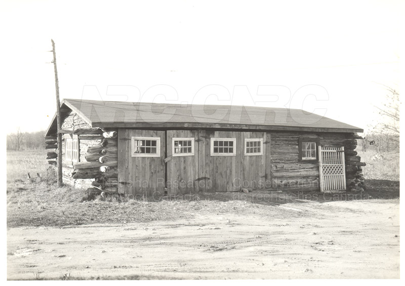 Construction and other Photos 1929-1937 048