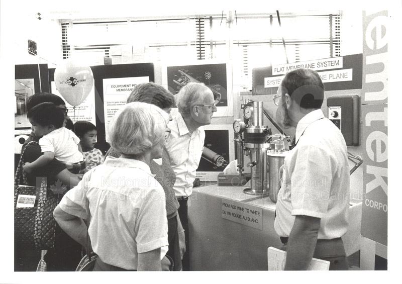 NRC Open House- Chemistry 1984 009