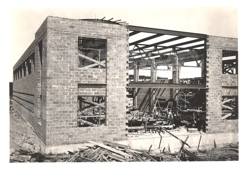 Construction and other Photos 1929-1937 156