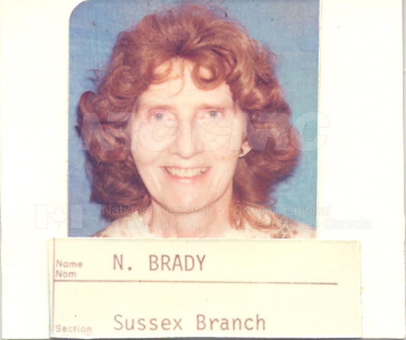 Security Badge Photos- Various Institutes 009