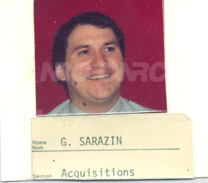 Security Badge Photos- Various Institutes 017