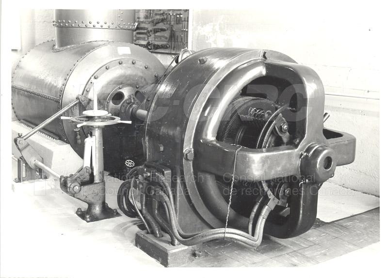 Power Plant- Rideau Falls Oct. 1964 004