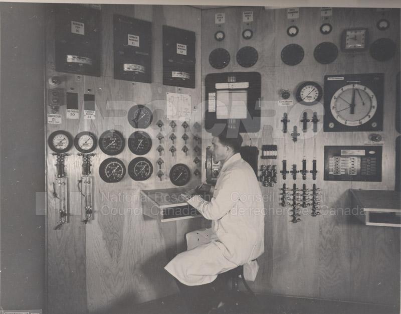 Walter Boyd- Oxidized Coking of Butumen Crude Oil Dec. 1953 001