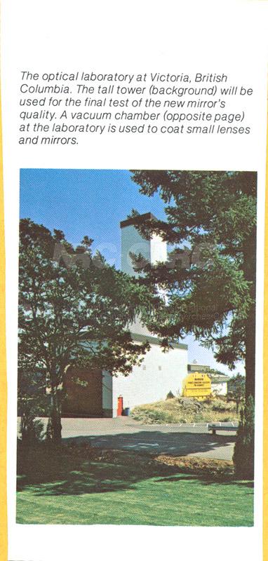 Brochure- C-F-H Telescope 82-11-061