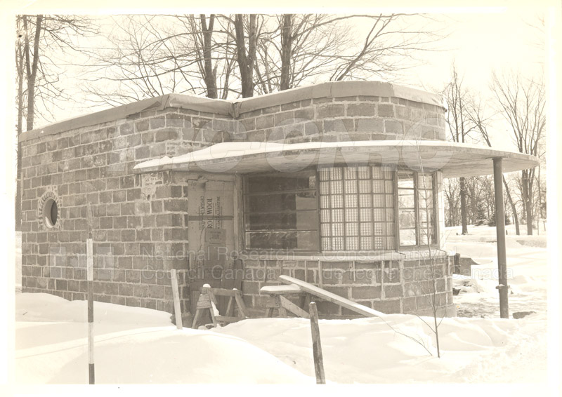 Construction and other Photos 1929-1937 372