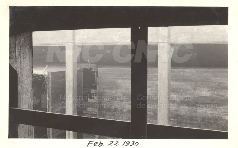 Sussex St. and John St. Labs- Album 2-Wind Tunnel Feb. 22 1930 004
