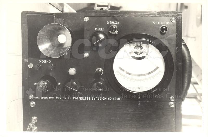 Apparatus Built by Shops - Sussex Dr. 1931-1932 019