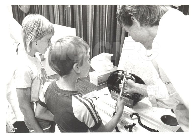 NRC Open House- Chemistry 1984 005