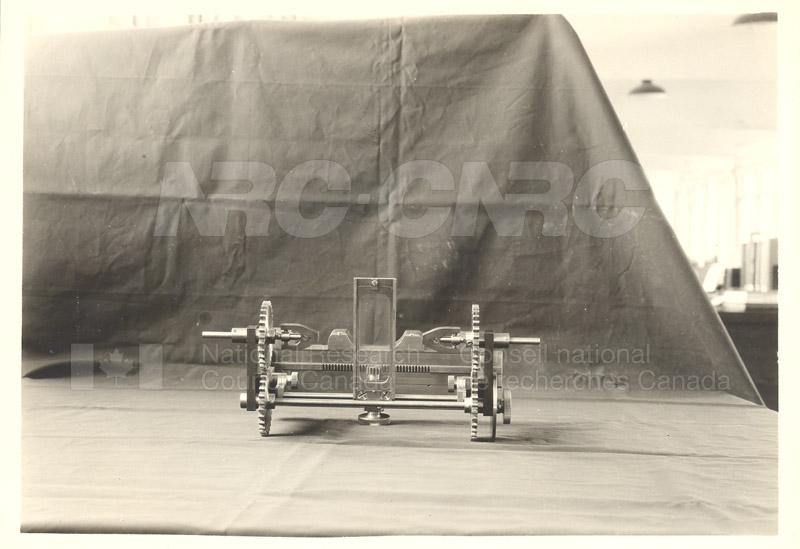 Apparatus Built by Shops - Sussex Dr. 1931-1932 010