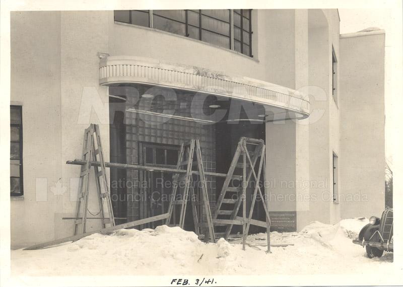 Album 16 Annex 6 Feb. 3 1941 001