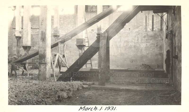 Album 7 Engine Laboratory March 1 1931 005