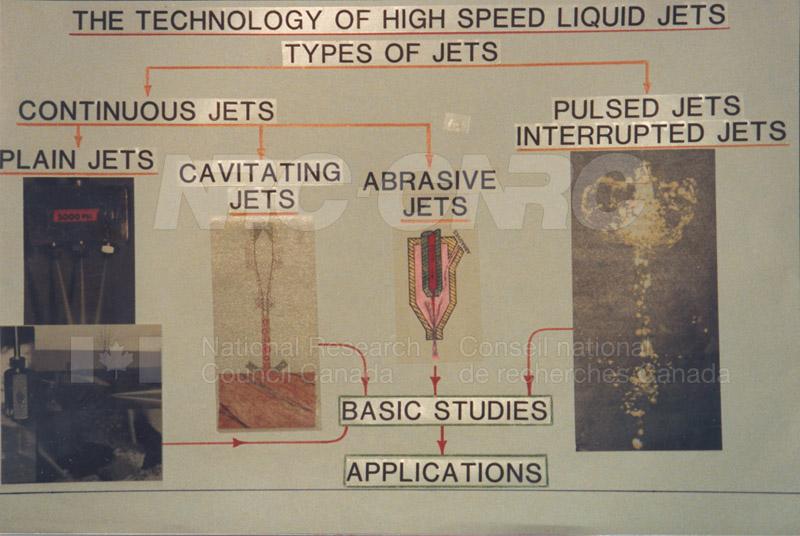 Gas Dynamics Laboratory 033