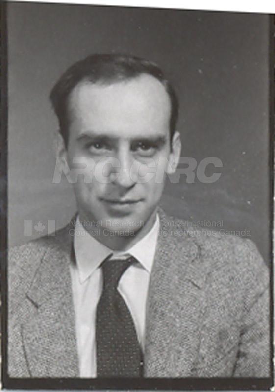 Post Doctorate Fellow- 1959 067