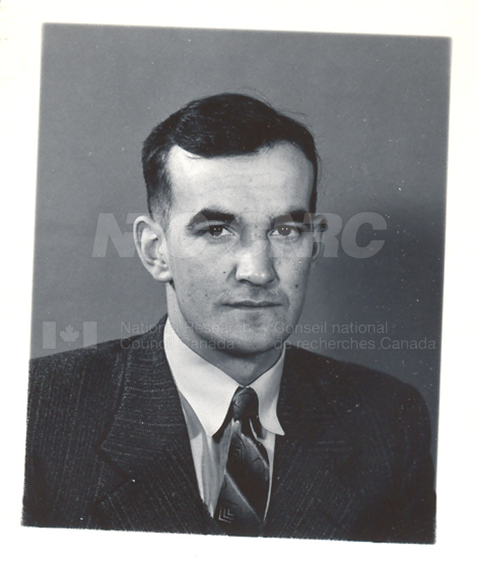 Postdoctorate Fellows 1951 004