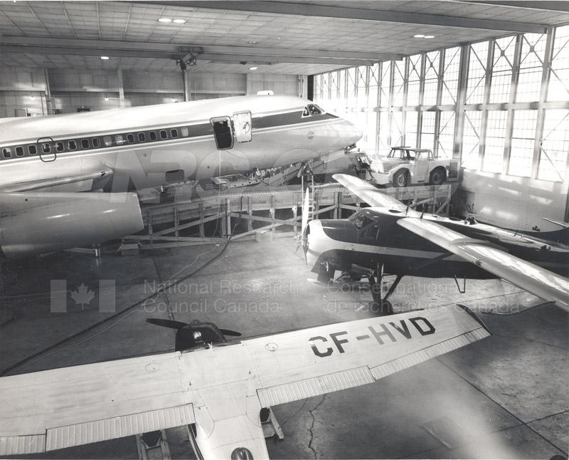 Various Canadian Aircraft 014
