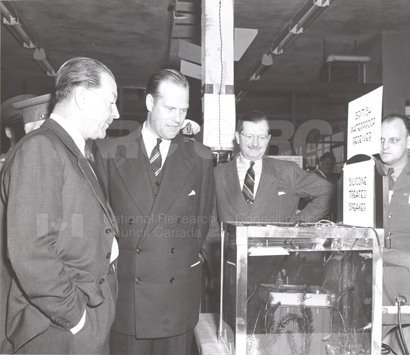 NRC Open House- Montreal Road June 1, 1950 007