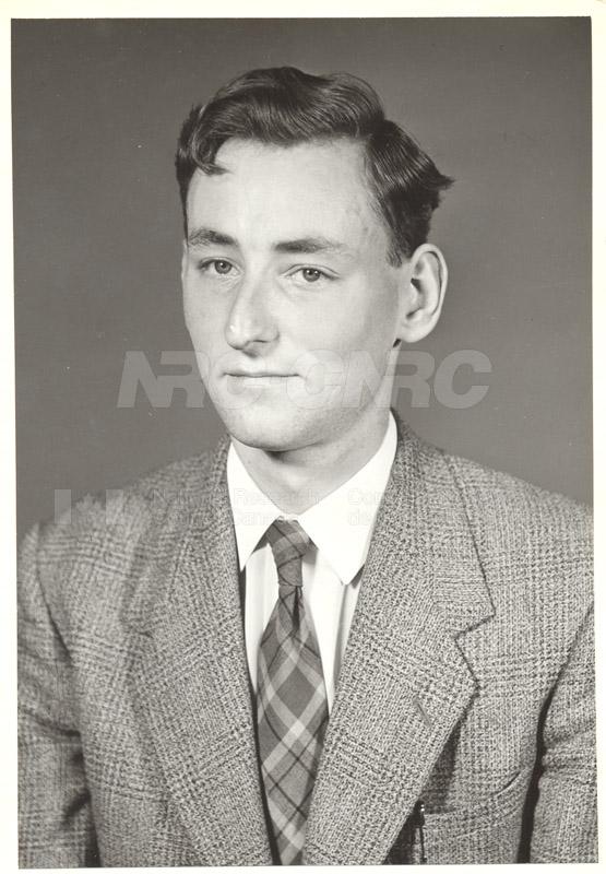 NRL Postdoctorate Fellows 1956 008