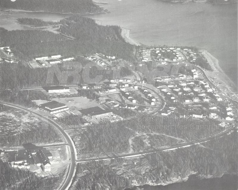 Hydraulics Lab-Port Cartier Quebec Study 1959 015