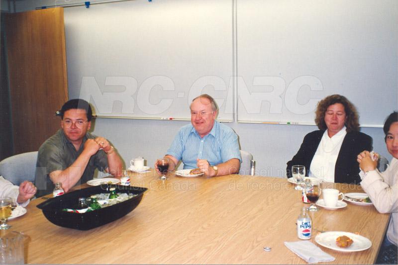 Strategic Planning Retreat 1992 013