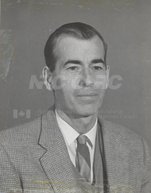 Physics Employee Portraits 1967, 1970 001