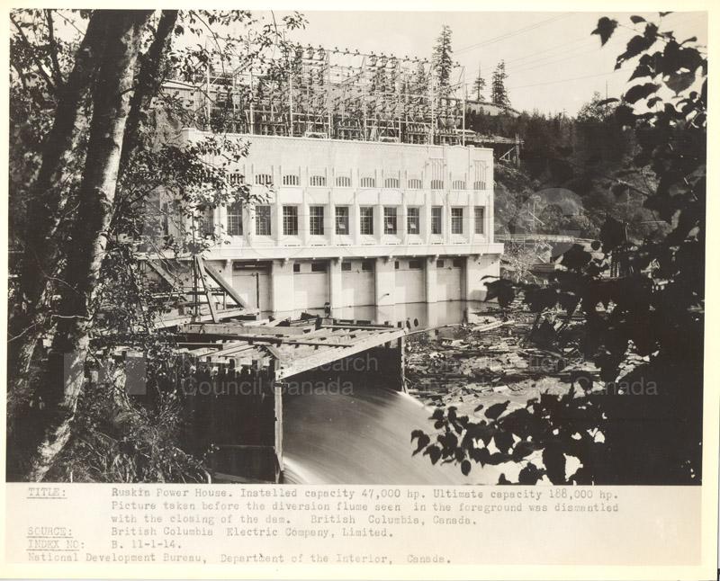 Power Plants 1920's 020