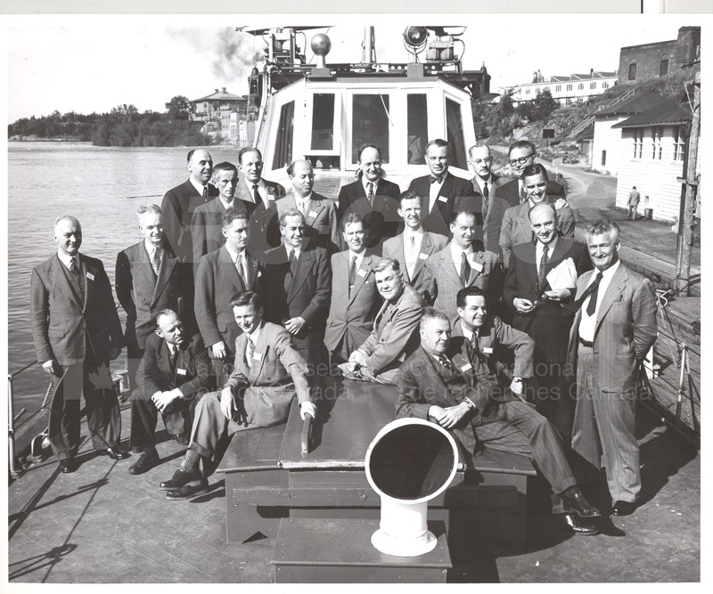 OEEC Mission No. 82 May 27-28 1952 006