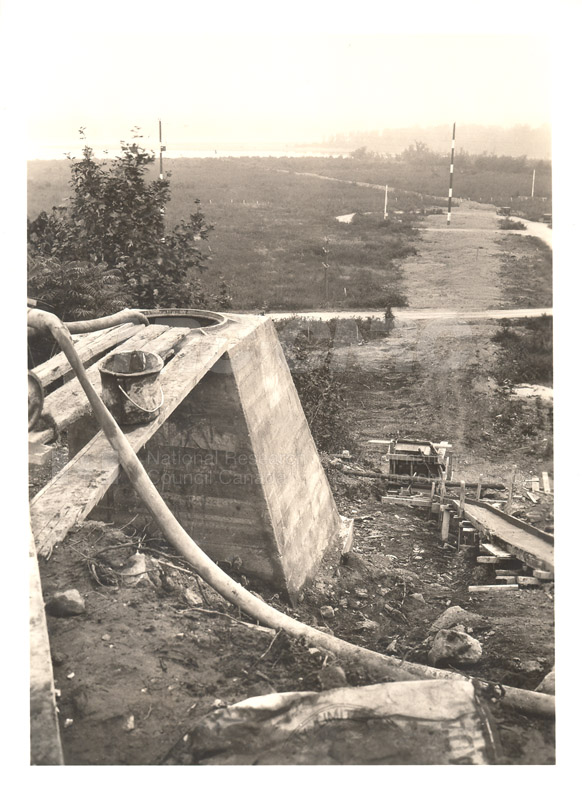 Construction and other Photos 1929-1937 192