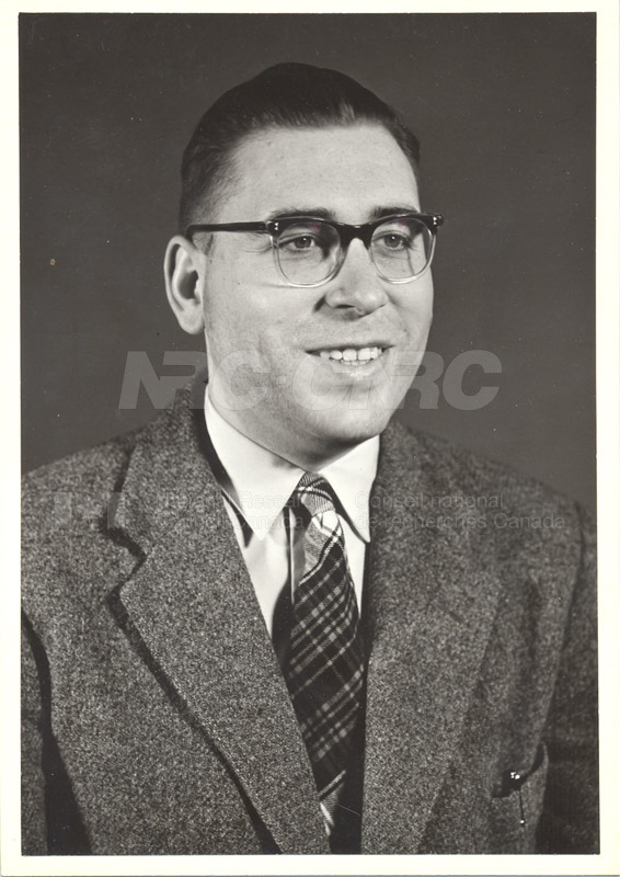 NRL Postdoctorate Fellows 1956 001