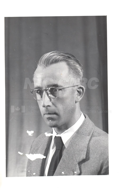 Post Doctorate Fellows 1953 037
