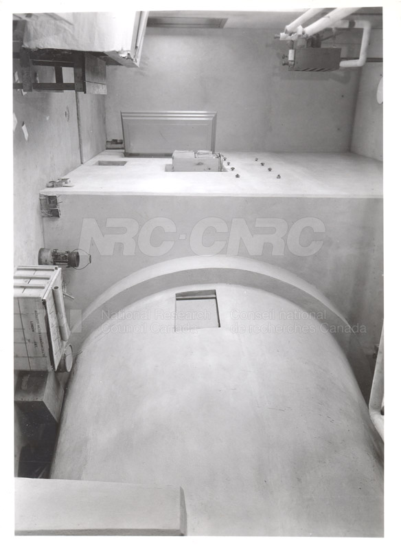 Icing Tunnel March 26 1945 001