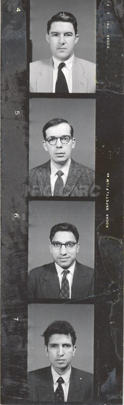 Post Doctorate Fellow- 1959 014