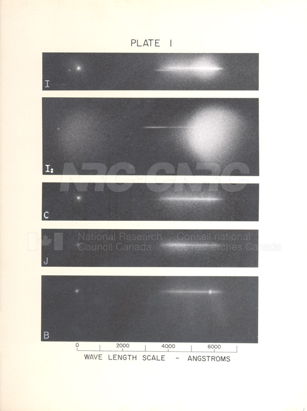Spectroscopy of the Initial Burst at Firefly by Dr. P.M. Millman 002