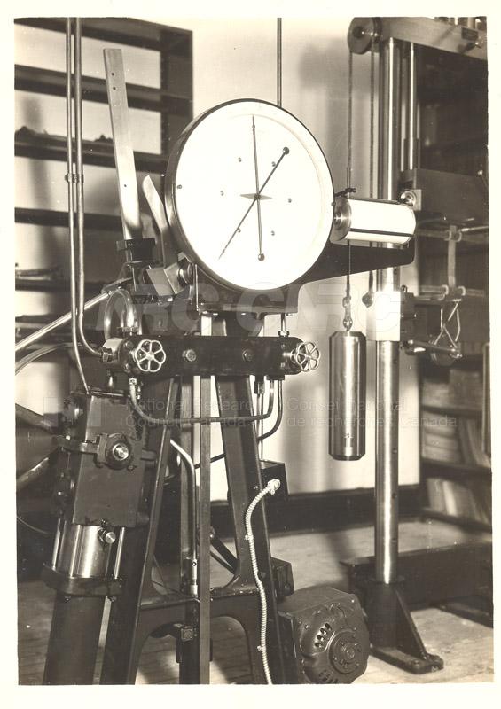 Apparatus Built by Shops - Sussex Dr. 1931-1932 001
