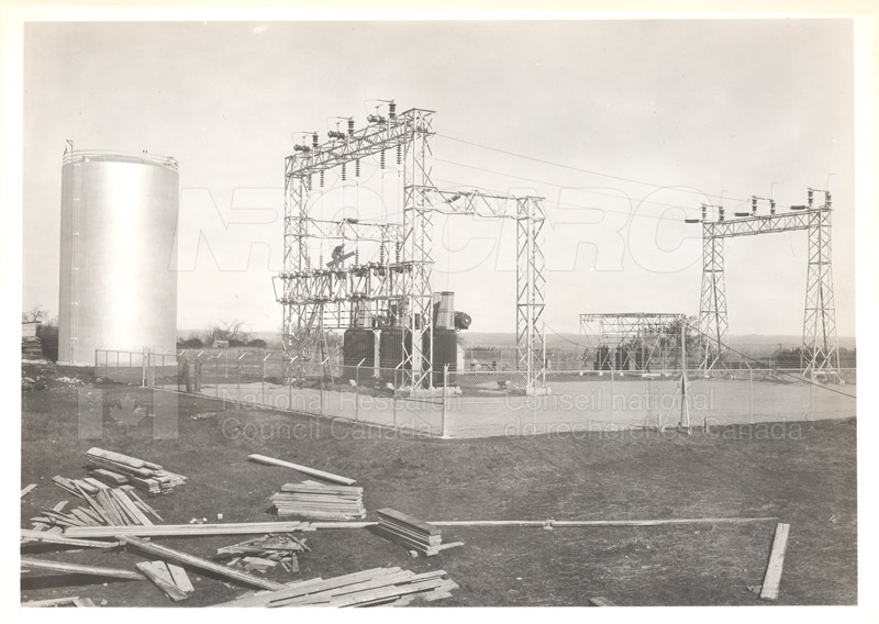 Construction and other Photos 1929-1937 293
