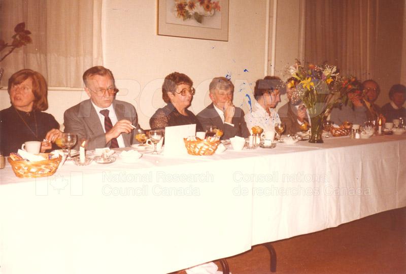 Retirement - D.G. Smith (ARL) 1985 003