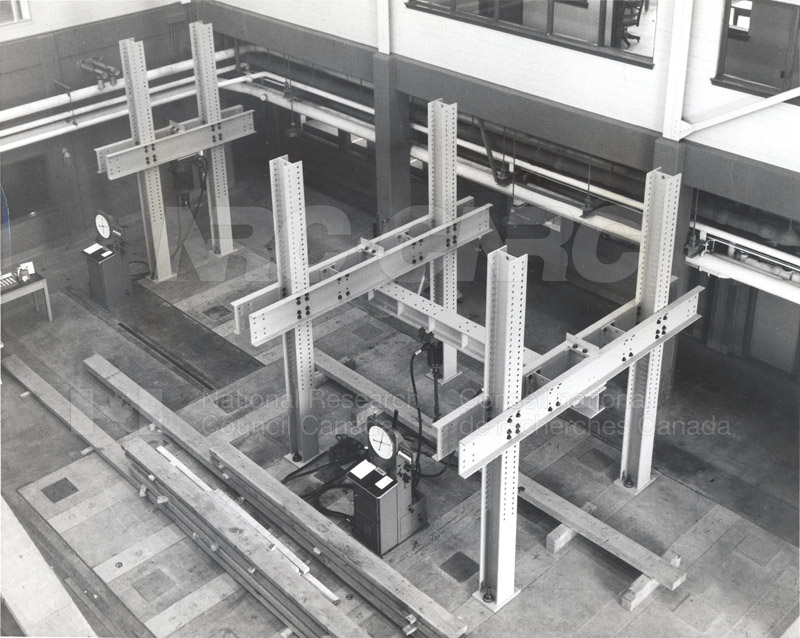 Building Stuctures Section