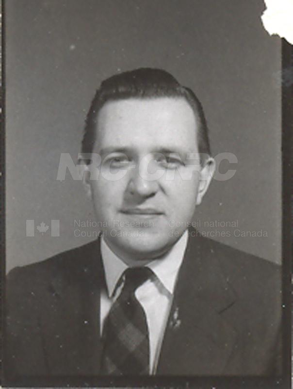 Post Doctorate Fellow- 1959 091