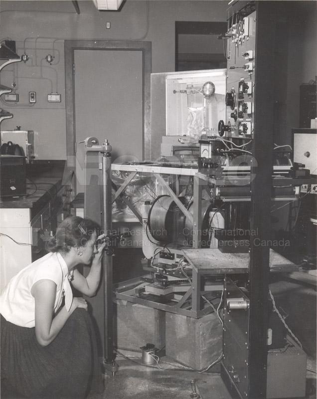 Metallurgy- Magnetic Susceptibility June 1955