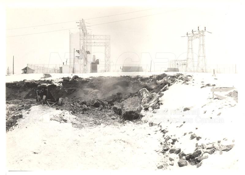 Construction Photographs 025